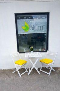 Lepotni Studio Blum Kamnik